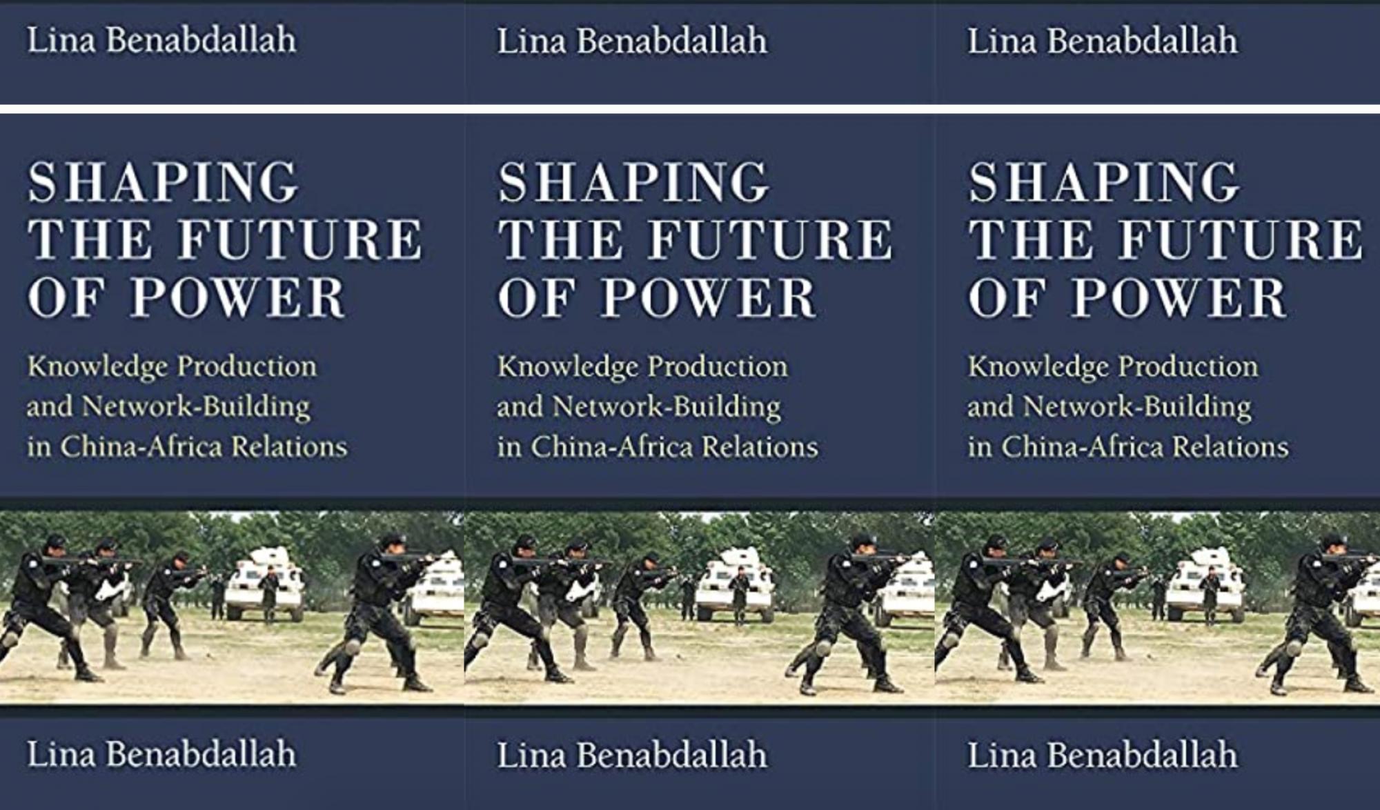 Lina Benabdallah, Ph.D.